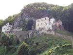 kláštor skalka