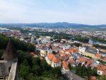 vyhlad Trenčiansky hrad